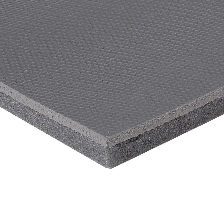 DEI 050101 Under Carpet Lite for Maximum Insulation, 48'' x 54''