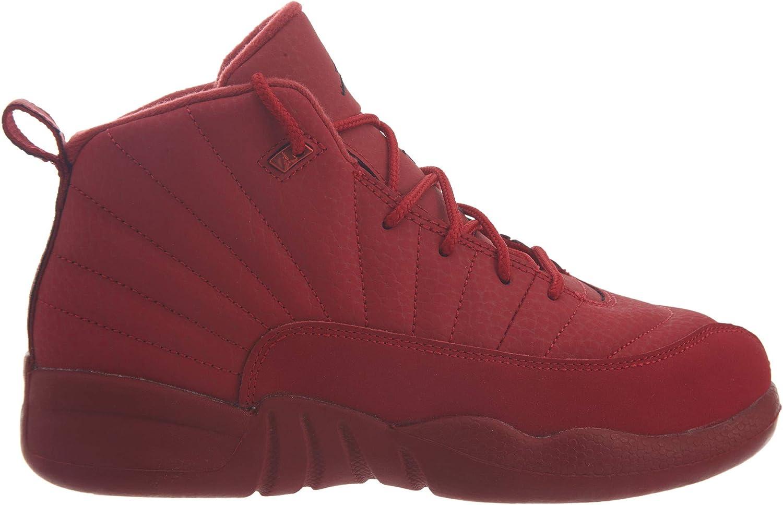 Nike Little Kids Air Jordan Retro 12 11 M US Little Kid Basketball Shoes PS