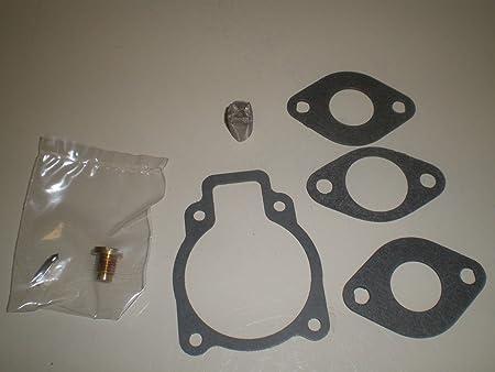 801312 Carburetor Gaskets Toro R-TEK CCR2450 CCR3650 fits plastic carburetor