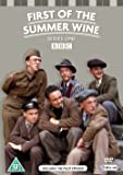 The First of the Summer Wine - Series One [DVD]