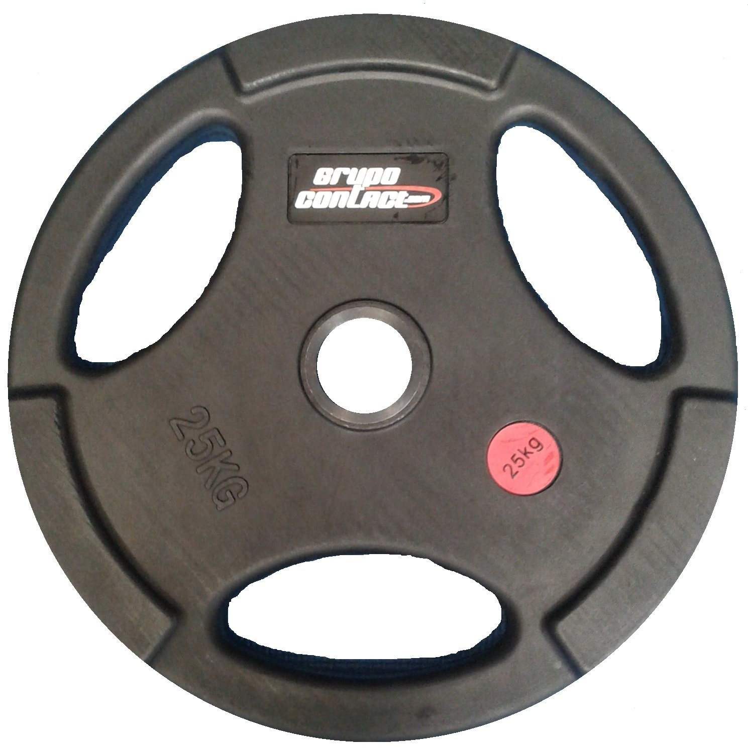 Grupo Contact Discos Caucho (diámetro 50 mm Interior) Profesional ...