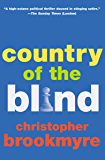 Country of the Blind (The Jack Parlabane Thrillers Book 2)