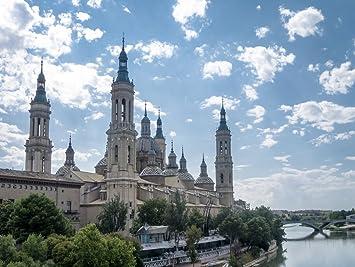 Lais Puzzle Zaragoza 2000 Piezas