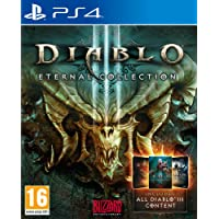 Diablo III Eternal Collection for (PS4)