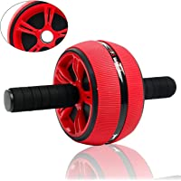 Ab Roller Wheel, LIKEE Core Training Wheel, Home Gym