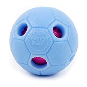 Best Interactive Treat Dispensing Dog Ball Toy