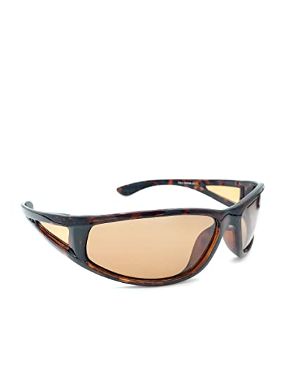 a9cefbcddc1 Amazon.com  Blue Blocker Polarized Sport Sunglasses for men or women 100%  UVA UVB Copper Lens (Tortoise)  Sports   Outdoors