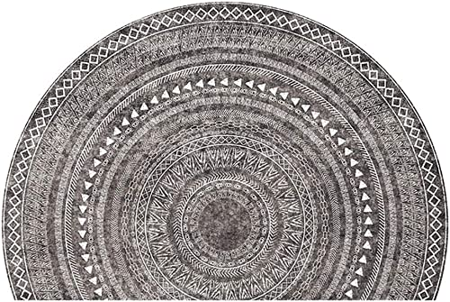 Monaco Semicircle Doormat,Super Large Modern Abstract Geometric Non-Slip Bedroom Entry Entrance Bedside Rug Welcome Carpet A 200300cm 79118inch