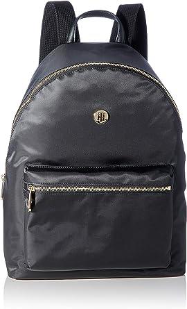 TALLA Talla única. Tommy Hilfiger Poppy Backpack Solid, Bolsas. para Mujer