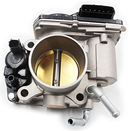 1991 honda civic lx throttle body