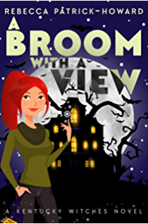 A broom of ones own a taryns camera kentucky witches a broom with a view a paranormal cozy kentucky witches book 1 fandeluxe PDF