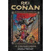 Rei Conan. O Conquistador