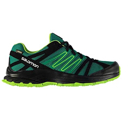 sports shoes 9c441 ed476 Salomon Herren XA Lander GTX Trail Laufschuhe Wasserdicht ...