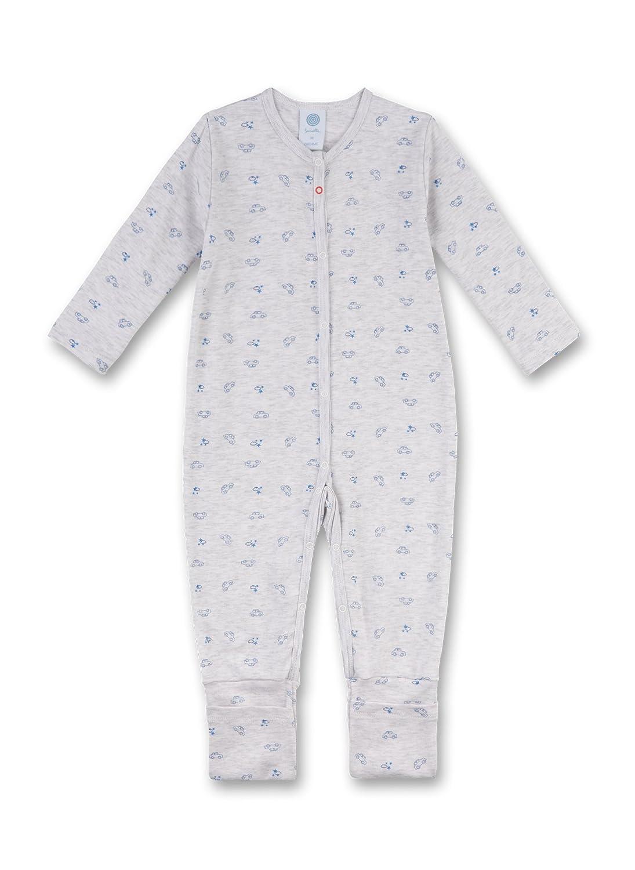 Sanetta Baby-Jungen Schlafstrampler 221366