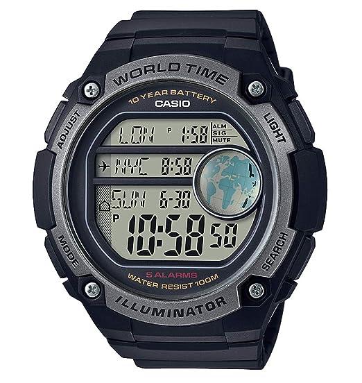 Reloj Casio Collection Unisex
