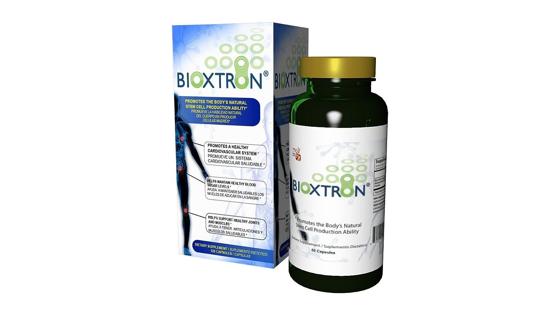 Amazon.com: 6 Bioxtron Tratamiento de células madres + Hidroxol GRATIS: Health & Personal Care