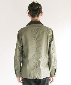 Work Jacket UR86-17H011: Khaki