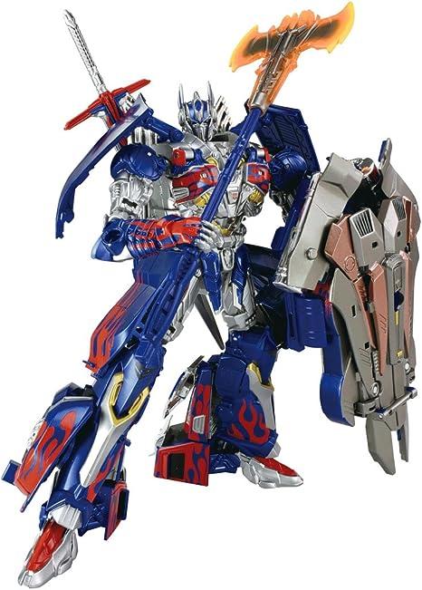 Takara Tomy TLK-EX  Transformers Optimus Prime Japan Clear Optimus Prime  New