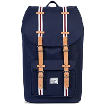 Herschel Offset Little America 15 Rucksack multicolour_multicolour x