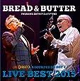 ブレッド&バター LIVE BEST 2015