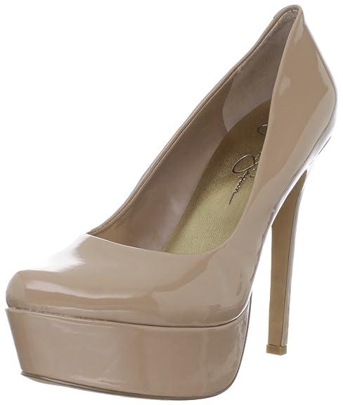 95abac6067aa Jessica Simpson Women s JS-Waleo-Patent