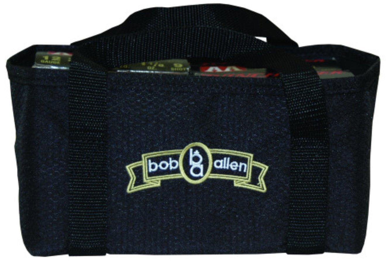 Bob-Allen 22100 4 Box Carrier, Black