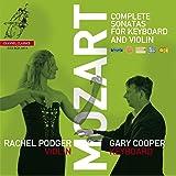 Mozart: Complete Sonatas For Keyboard & Violin