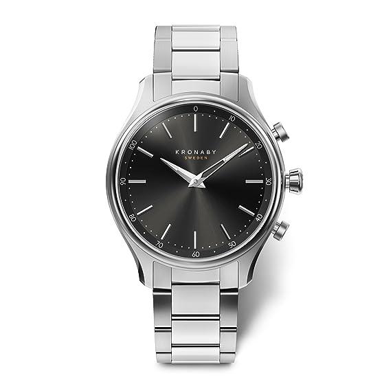 Kronaby Sekel relojes unisex A1000-2750
