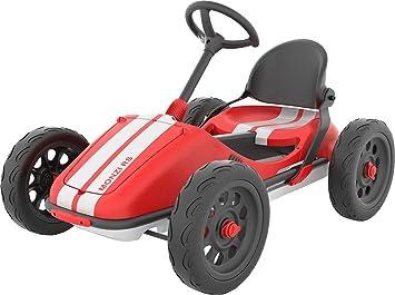Chillafish CPMN01RED Monzi RS Go-Karts, Rojo, Talla Única: Amazon.es: Juguetes y juegos