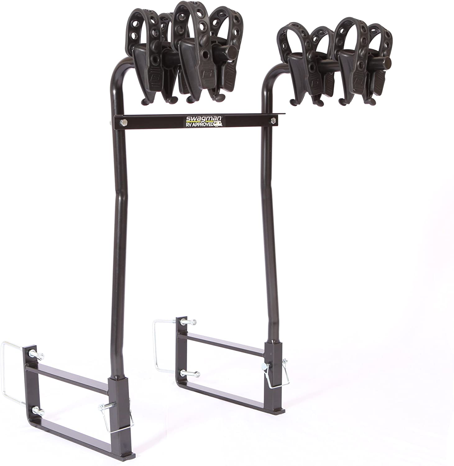 Swagman RV Approved Around the Spare Deluxe Bike Rack