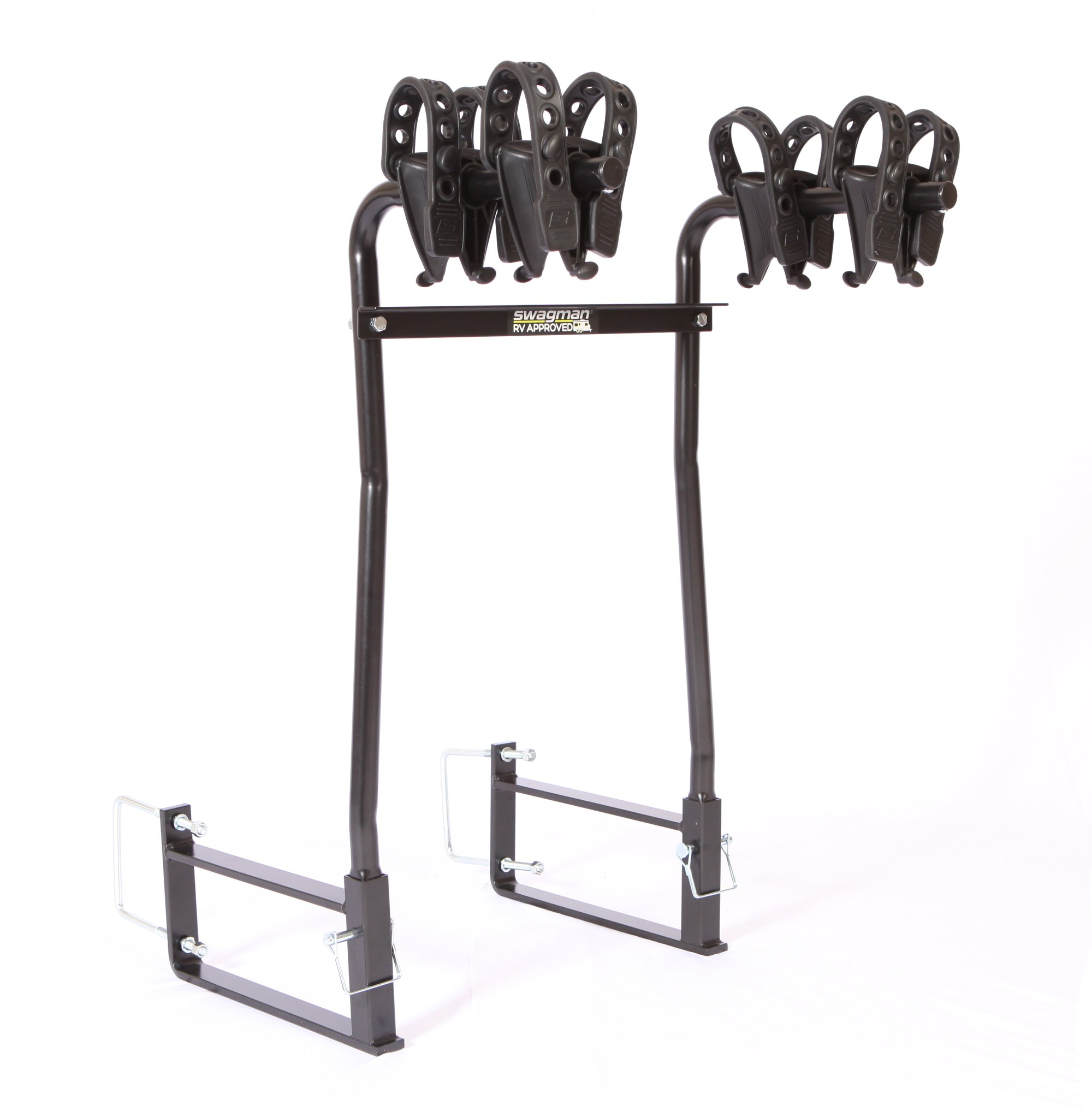 Swagman Bicycle Carriers Around The Spare Deluxe Rv Bike Rack
