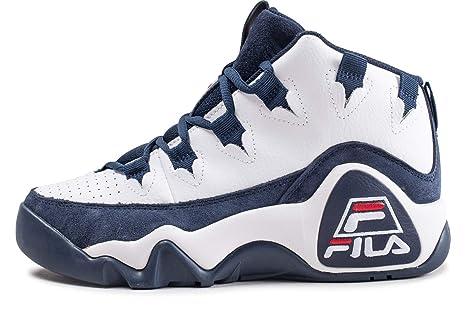 Fila Fila 95 101049198F, Deportivas: Amazon.es: Zapatos y complementos