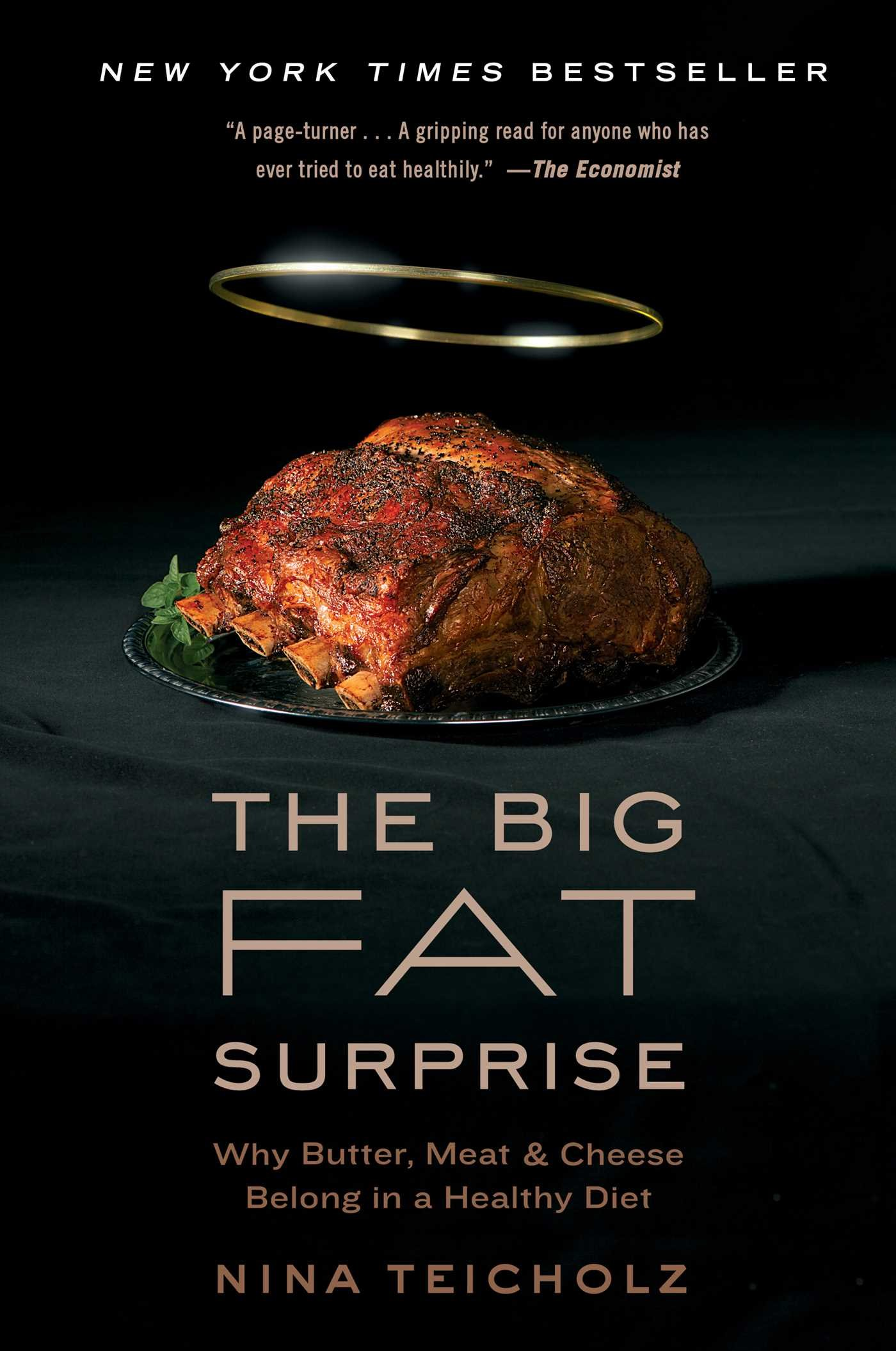 The Big Fat Supprise