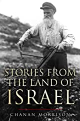 Stories From the Land of Israel Paperback