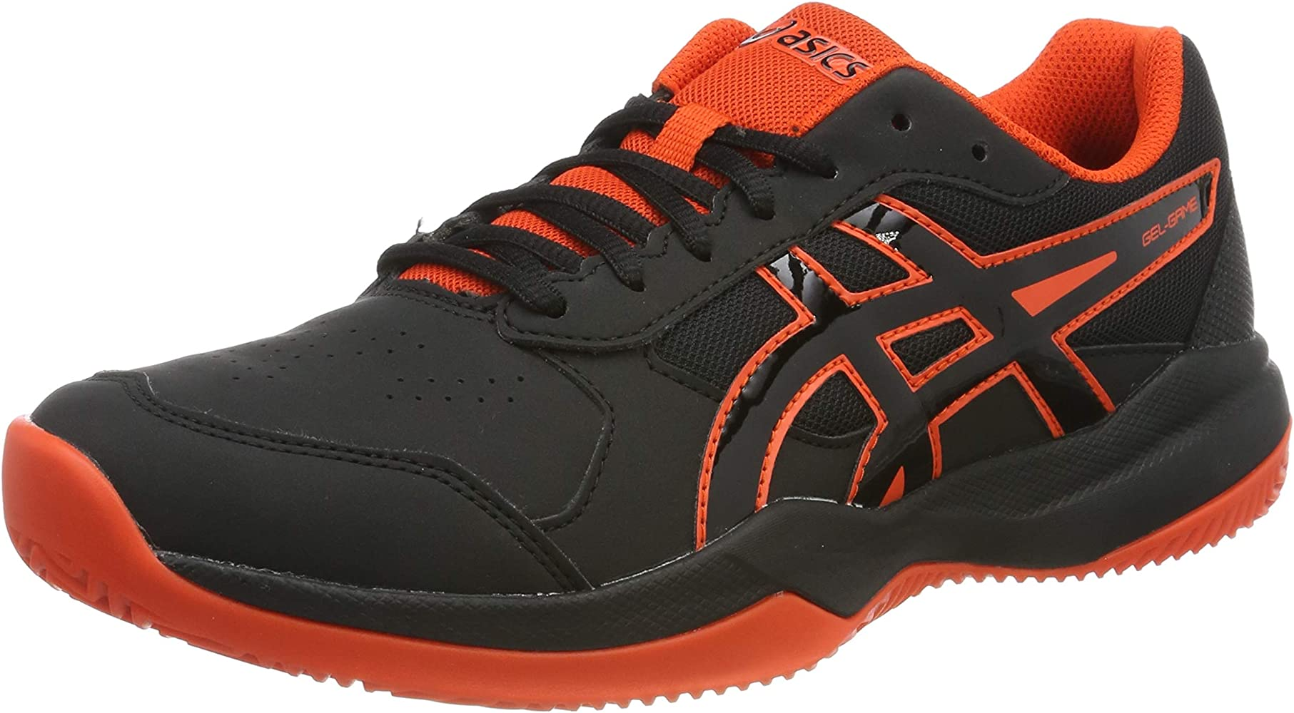 ASICS Gel-Game 7 Clay/OC GS, Zapatillas de Tenis para Hombre