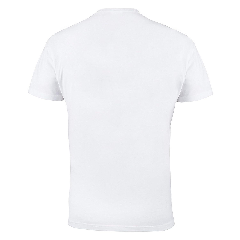 ASOT House Music Trance Rule Out Camiseta para Hombre Casual Wear Armin Van Buuren