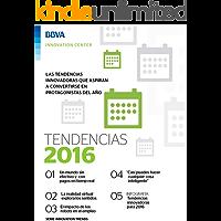Ebook: Tendencias financieras 2016 (Innovation Trends Series)