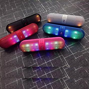 IDLB Bluetooth Speaker Wireless mp3 free music download: Amazon co
