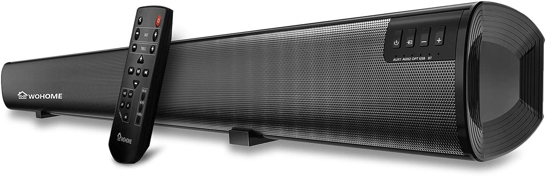 Wohome S19 TV Soundbar