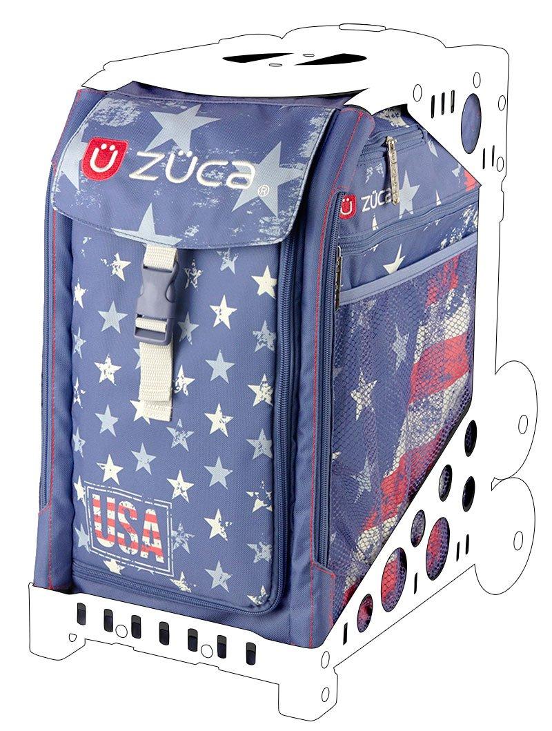 ZUCA Bag Go USA! Insert Only