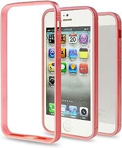 Amazon.com: iPhone 5S SE Case, UMECORE Ultra Thin Soft ...Iphone 5s Rubber Bumper