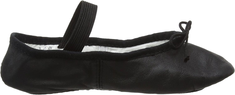 Bloch 209 Arise Leather Ballet Shoe