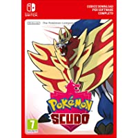 Pokémon Scudo [Pre-Load] [Switch - Codice download]