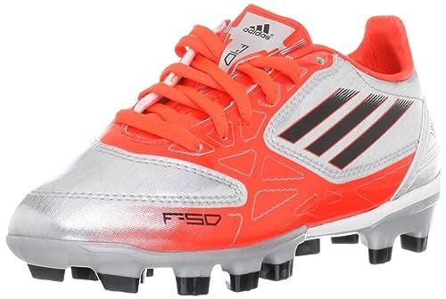 F10 para NiñosGrisNegroRojo36 HG TRX JBotas Adidas mnO08wvN