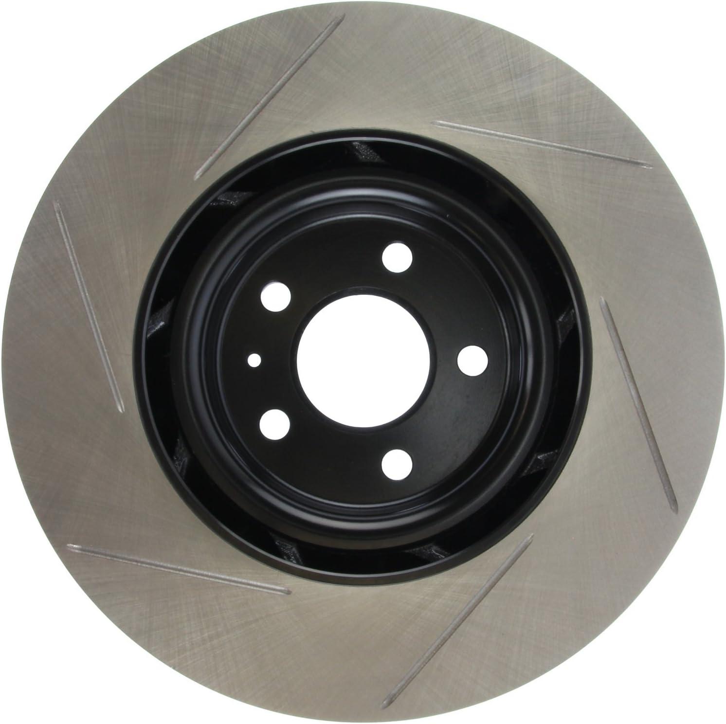 StopTech 126.33124SL Brake Rotor
