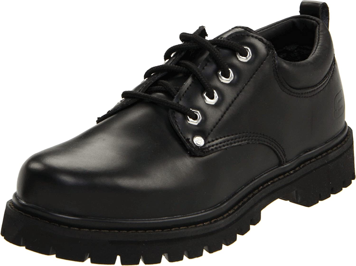 Skechers Men's Alley Cat Utility Shoe