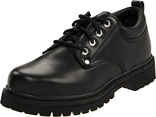 810f96cd5d3 Skechers Men's Alley Cat Utility Shoe