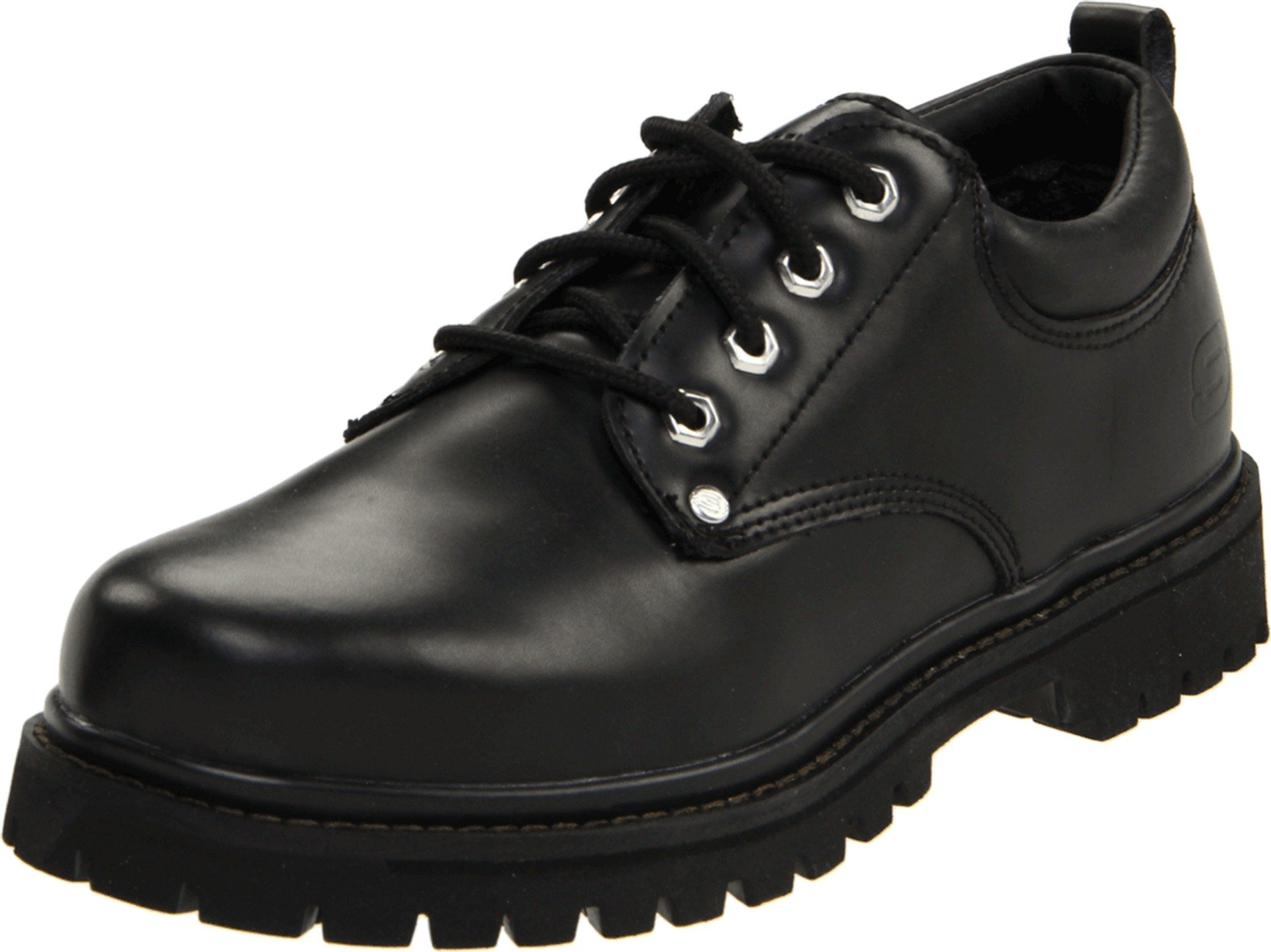 Skechers Black Tom Cat Shoes