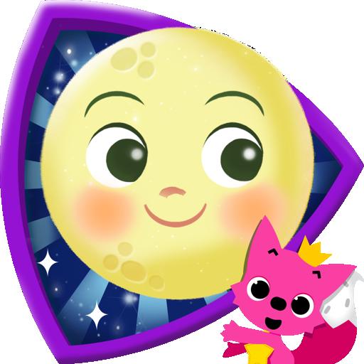 - PINKFONG Bedtime: Lullabies, music night lights and bedtime activities