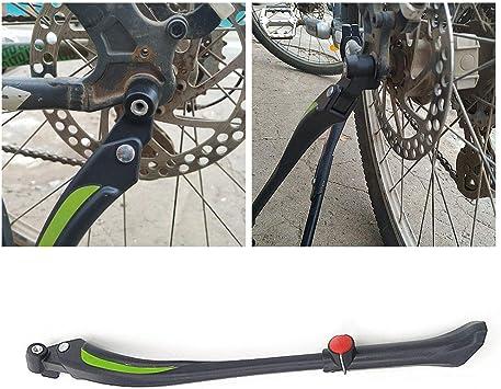NANANA Pata de Cabra para Bici, Soporte de Pie para Bicicleta con ...